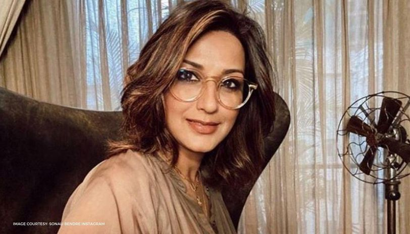 Sonali Bendre's photos