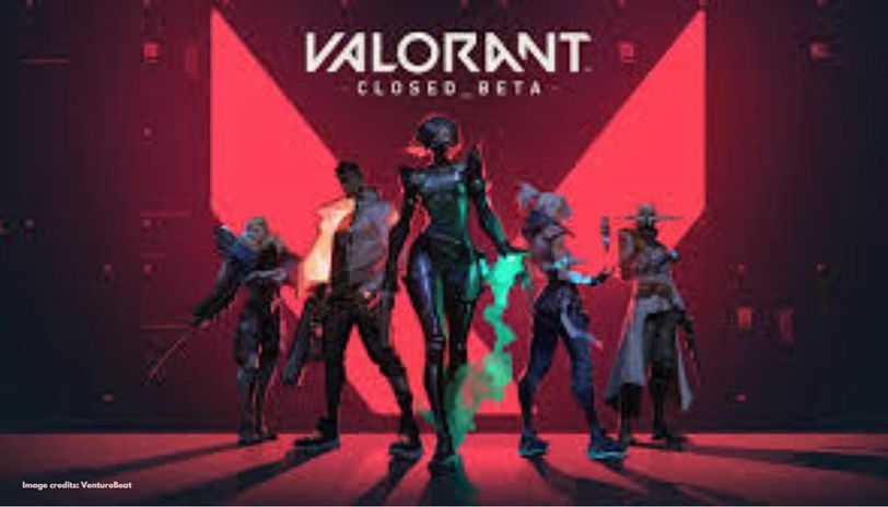 Valorant PC requirements