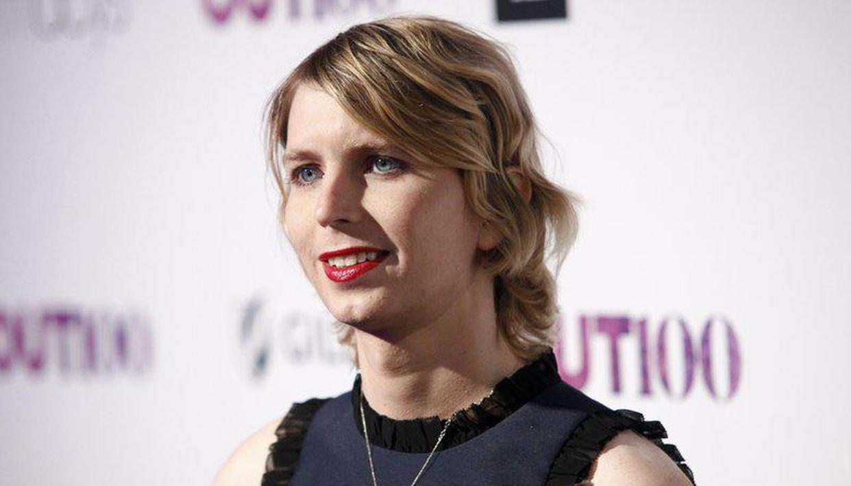 Chelsea Manning Tries To Kill Herself In Jail, According To Her Attorneys
