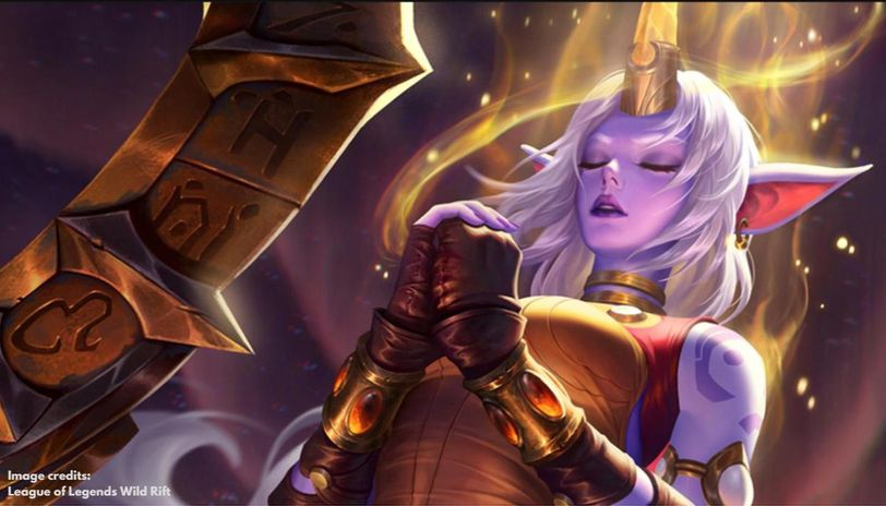League Of Legends Wild Rift Early Access And Release Date Details