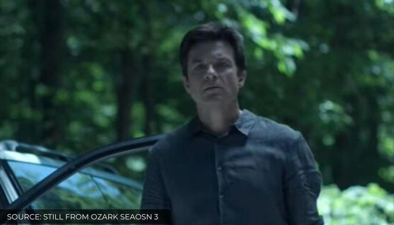 will there be a ozark season 4
