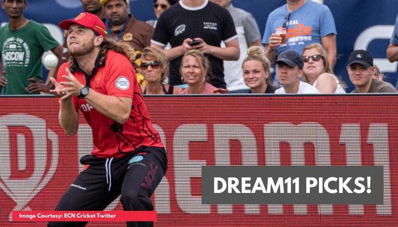 PPT vs LAM dream11 prediction