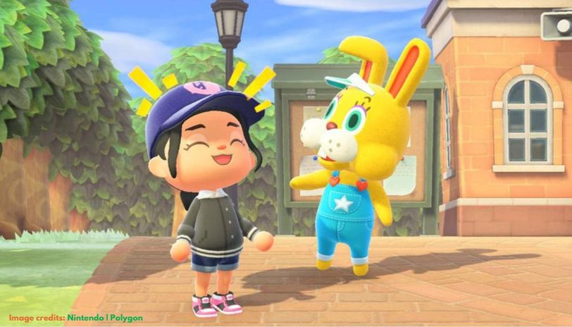 How to get Eggs in Animal Crossing