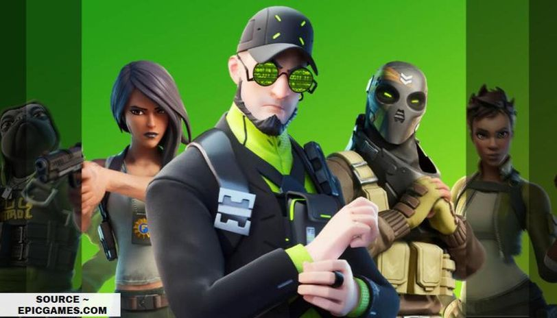 how long is fortnite downtime