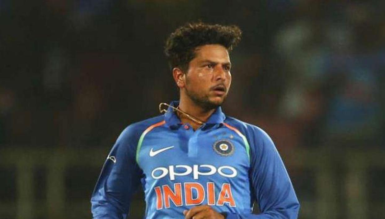 Kuldeep Yadav reveals who the two toughest batsmen are, justifies his reason - Republic World