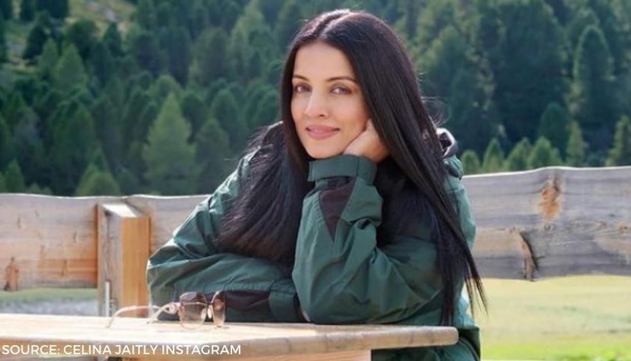 Celina Jaitly to start solar ventures at home in Austria, roots for 'green future'