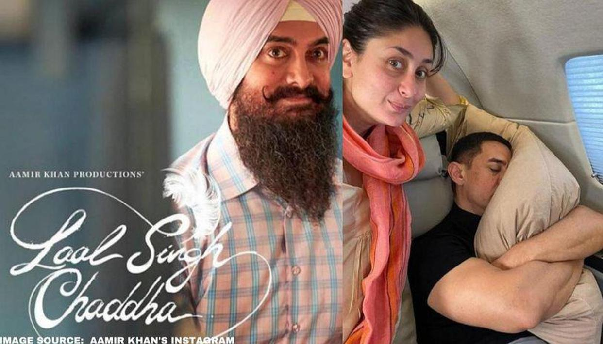 'Laal Singh Chaddha' release date postponed to Christmas 2021 - Republic World