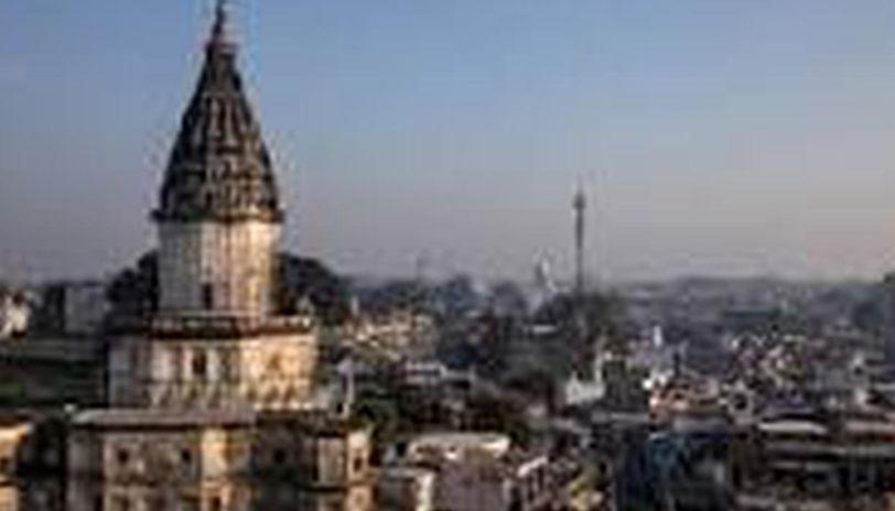 Ayodhya verdict: Mumbai, other parts of Maha peaceful