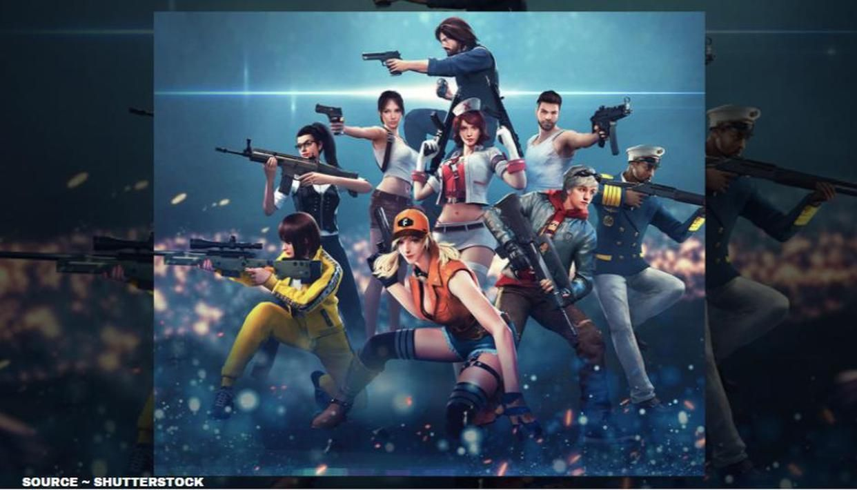 Is Free Fire A Chinese App Know About Its Origin Country And Other Details