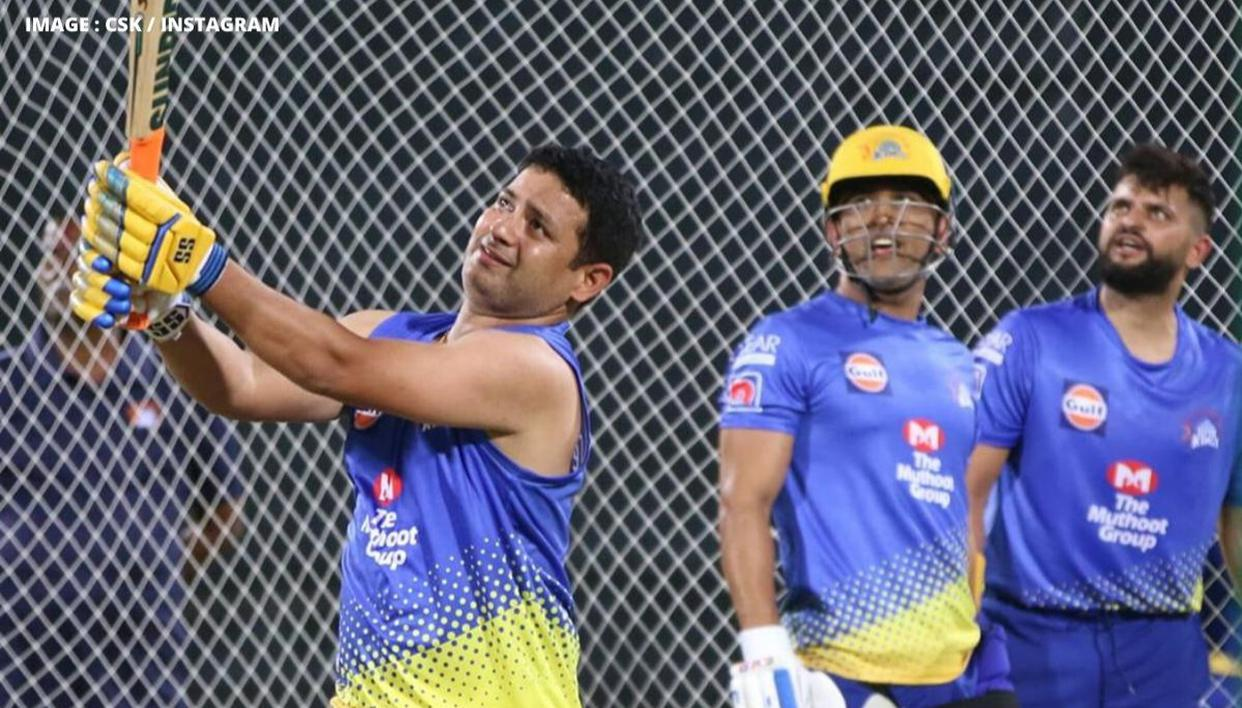 MS Dhoni urged CSK to bid for me in IPL 2020 auction: Piyush Chawla - Republic World