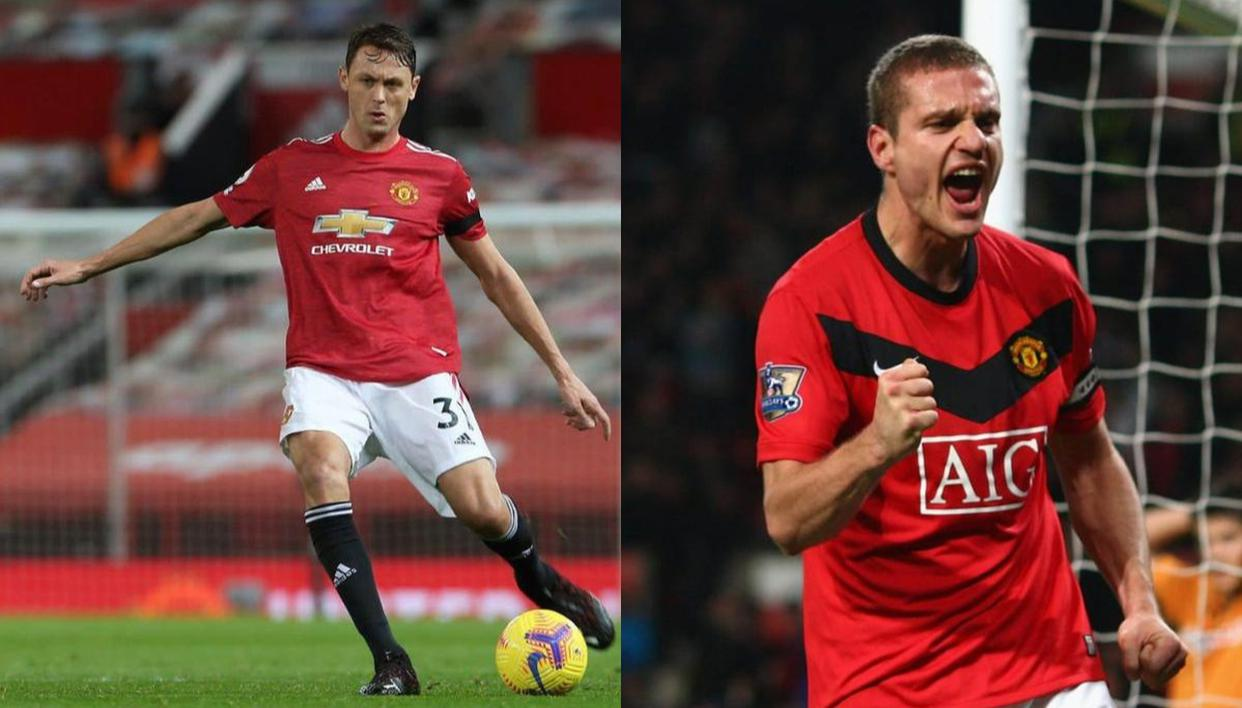 Man United star Matic asks Serbian government to help name Red Devils legend Vidic FA boss