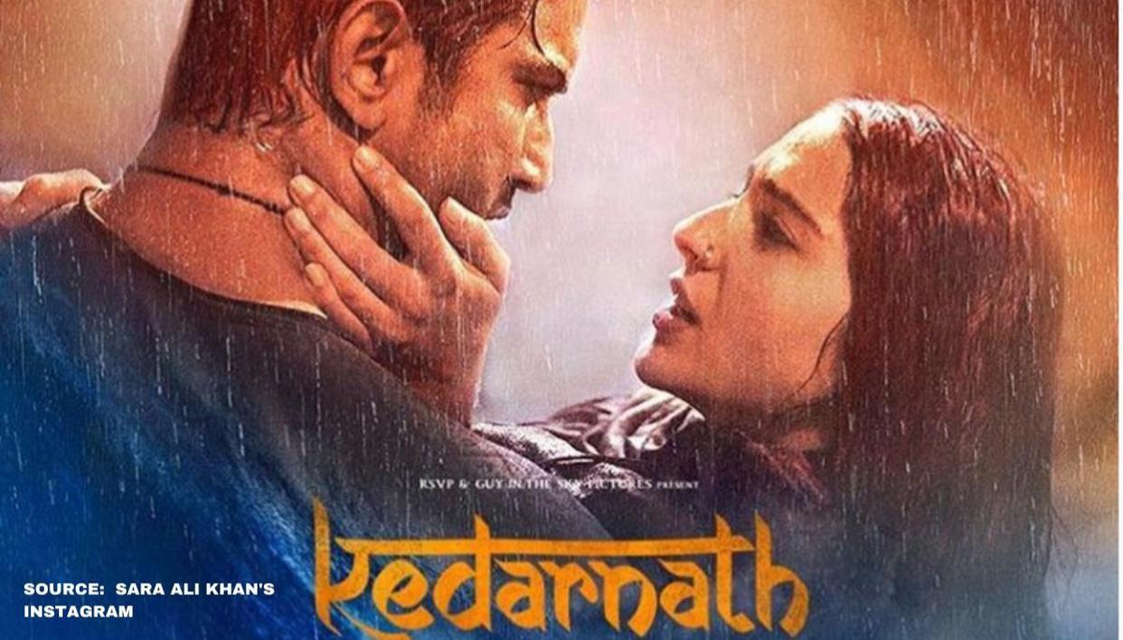 Torrent Website Khatrimaza leaks 'Kedarnath' movie for download - Republic World