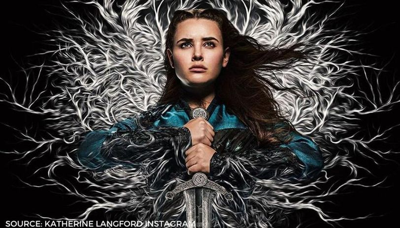 Cursed' Netflix cast: Katherine Langford and other actors and their  character details - Republic World