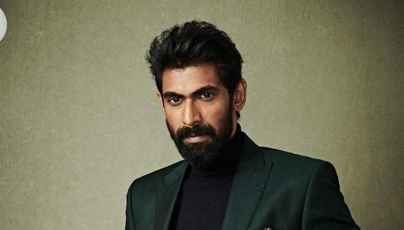 Rana Daggubati unveils 'Thank You Brother' poster, wishes luck to 'friend' Ramesh Raparthi