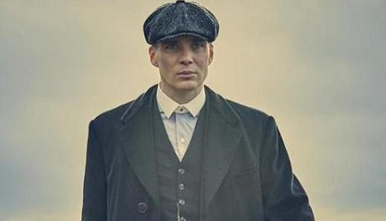 Did You Know Cillian Murphy From Peaky Blinders Smoked 3000 Cigarettes In 12 Episodes
