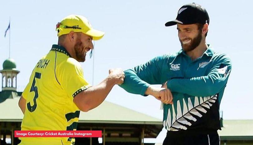 AUS vs NZ
