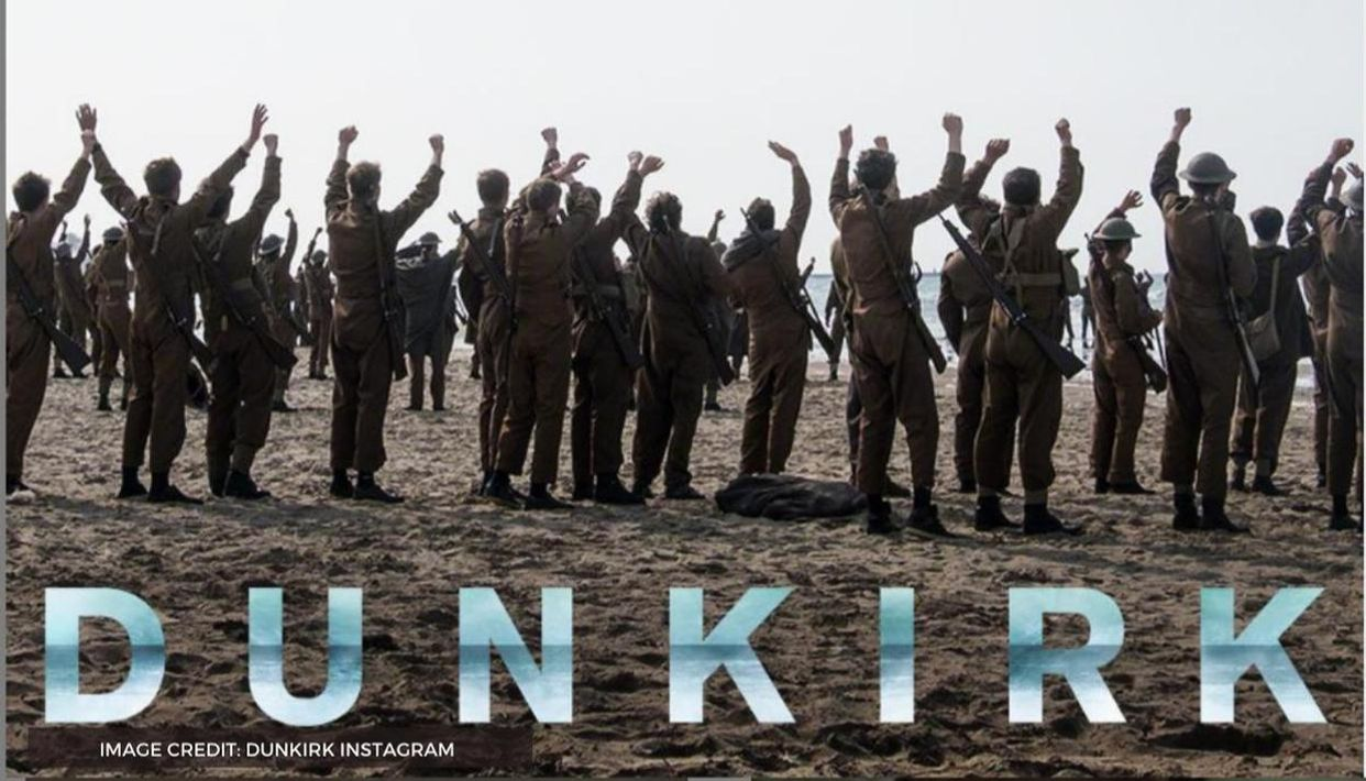 Dunkirk Plot: Know what happens at the Dunkirk evacuation during World War  II