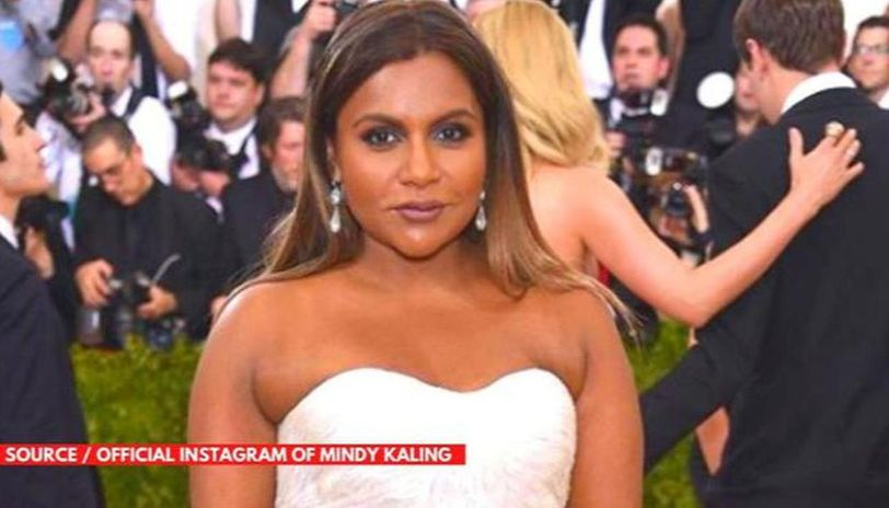 Mindy Kaling Opens Up About Growing Up Indian And Being Only Woman Of Colour In Hollywood Republic World