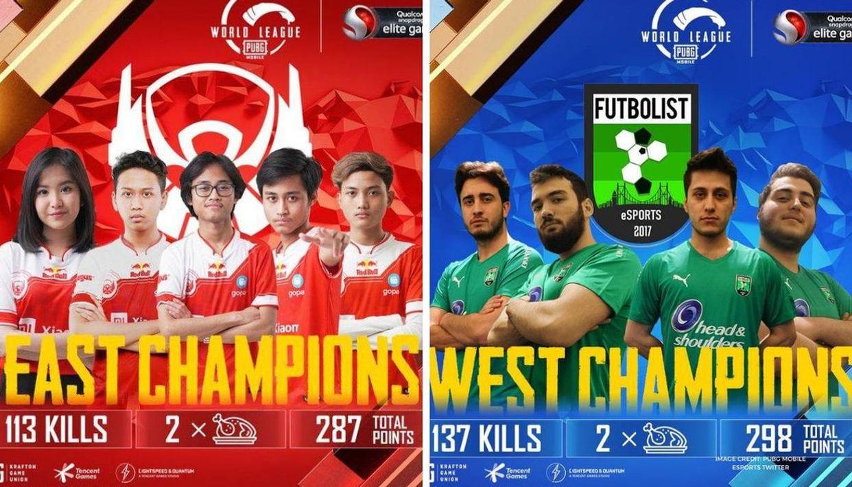 turnamen esports mobile terbesar