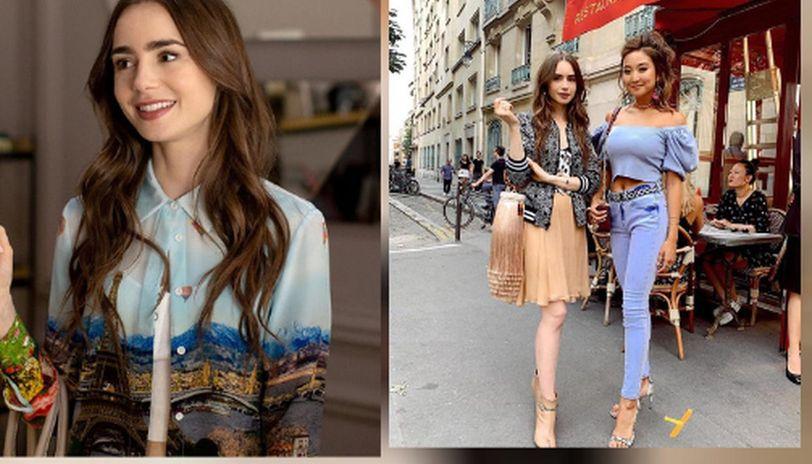 Emily in Paris Season 2: Everything We Know So Far | Trending Update News