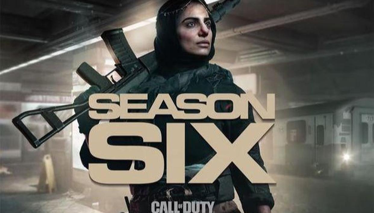 COD Warzone Season 6 crashing: Activision says they're 'investigating' it - Republic World