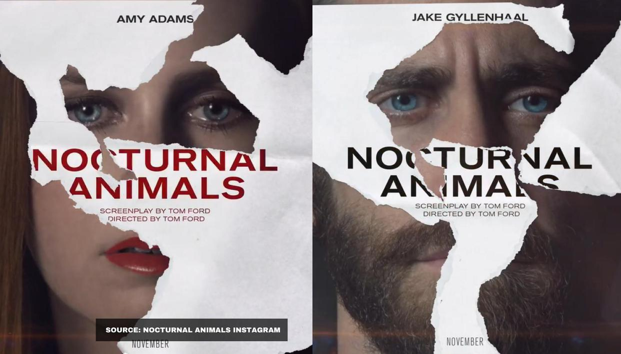 'Nocturnal Animals' Ending Explained: What happens to Susan Morrow? read to know - Republic World