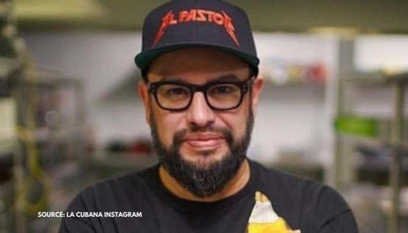 what happened to chef carl ruiz?