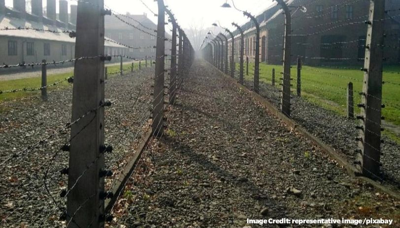 Archaeologists investigate Nazi camps on British soil, reveals study