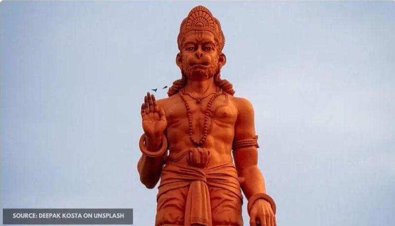 importance of hanuman jayanti