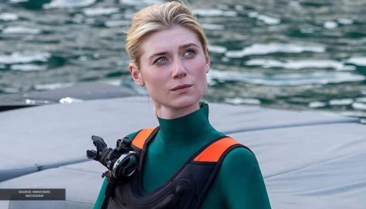 Elizabeth Debicki recalls reading 'Tenet' script for the first time, says it was 'surreal' - Republic World