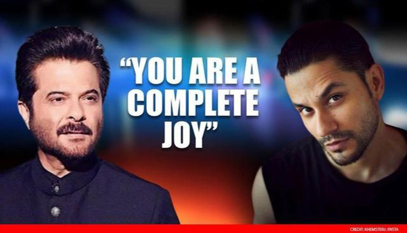 Have A Malang Day Anil Kapoor Wishes Amazing Co Star Kunal Kemmu On His Birthday Republic World