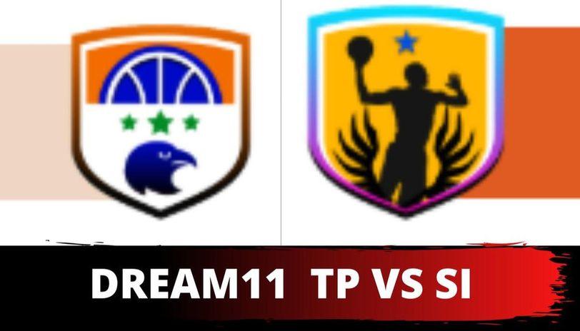tp vs si dream11