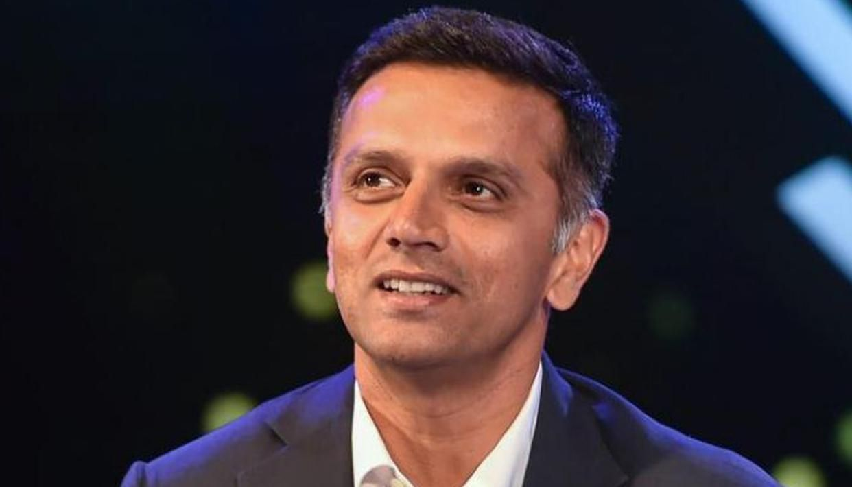 Former Indian skipper Rahul Dravid hails the current group of Indian pacers; Read here - Republic World
