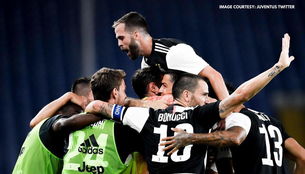 Serie A results, highlights and Matchday 29 key moments as Juventus extend lead at the top - Republic World