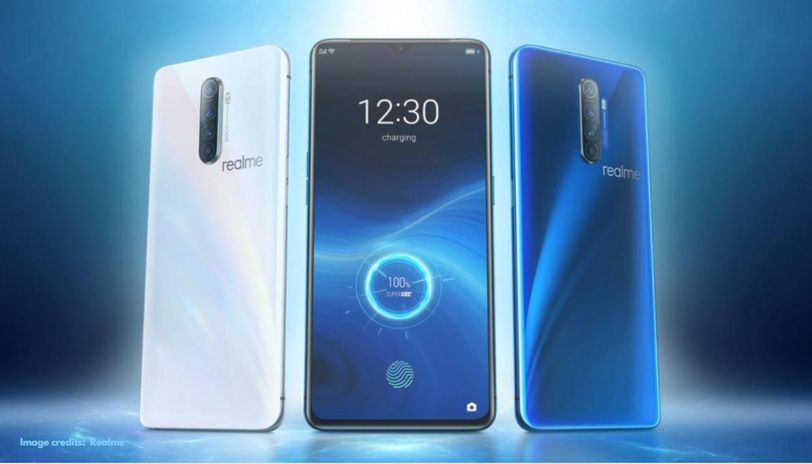 Realme Android 10 update