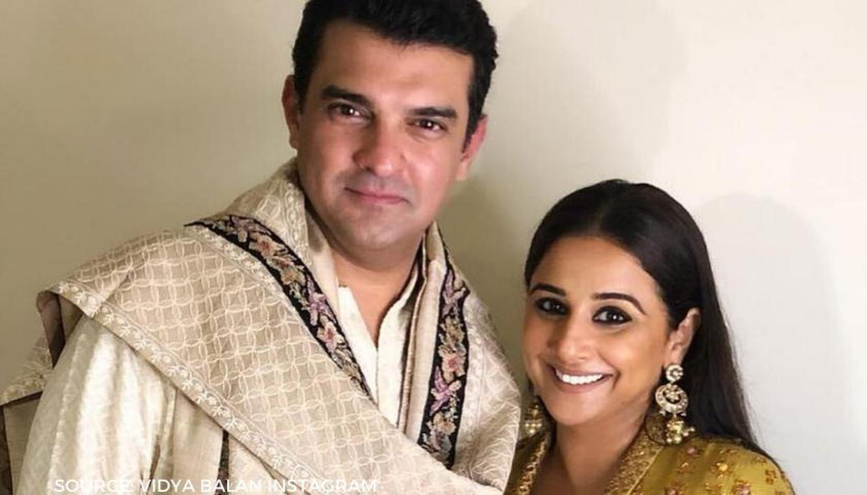 Siddharth Roy Kapur and Vidya Balan's combined net worth will leave you tongue-tied; Read - Republic World