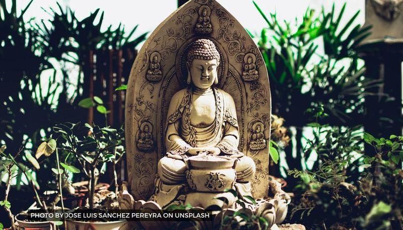 what is buddha purnima