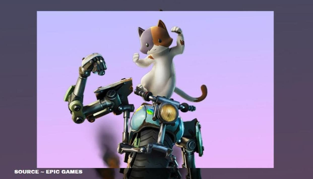 What Happened To Meowscles Difference Between Kit Meowscles In Fortnite Season 3