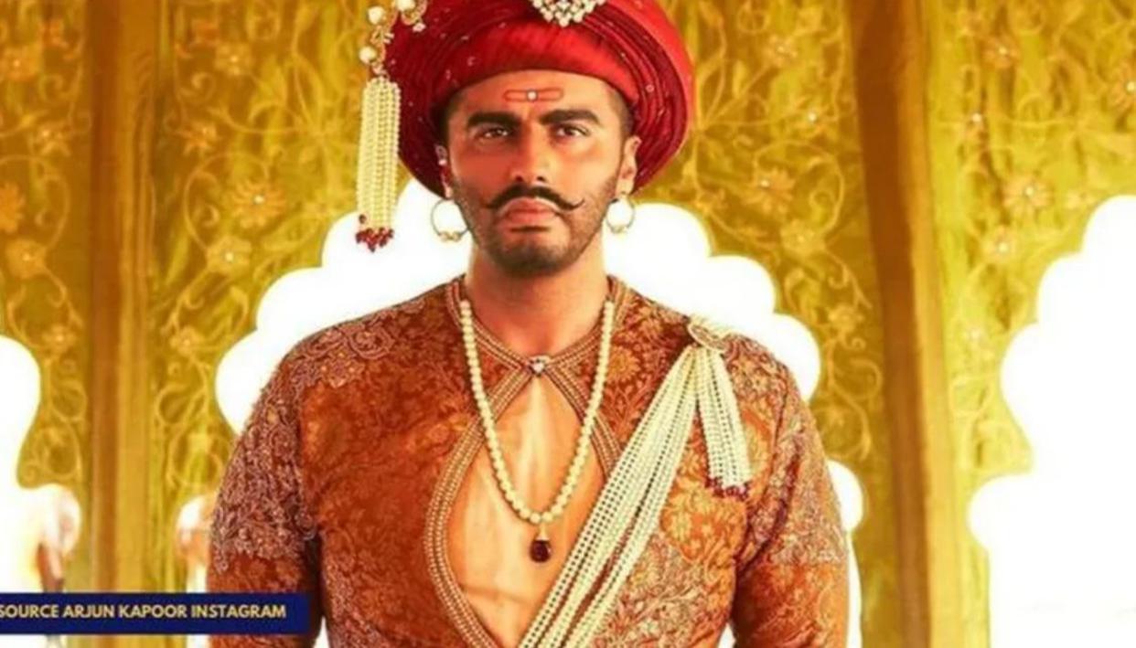 When Arjun Kapoor's 'Panipat' movie led to a meme fest on the internet - Republic World