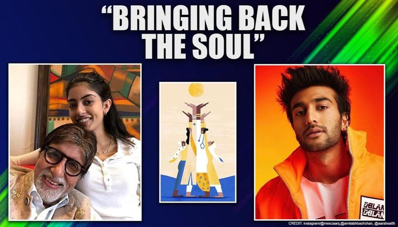 Navya Nanda's new initiative hailed by B-Town stars, rumoured beau Meezaan gives shoutout