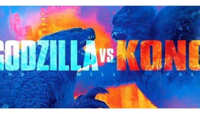 Godzilla Vs Kong Teaser Release Is Making Fans Wonder Who Will Win In The Monsterverse