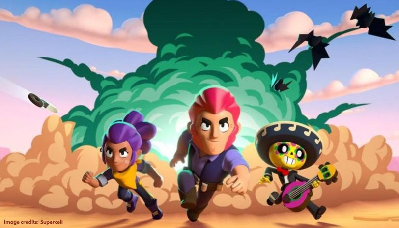 Brawl Stars update brings Brawl Pass, new Brawler, and free skin as  celebratory bonus - Republic World