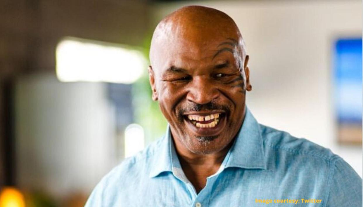 Mike Tyson reveals he has pals from prison who are 'killers' and he often pays them visits - Republic World
