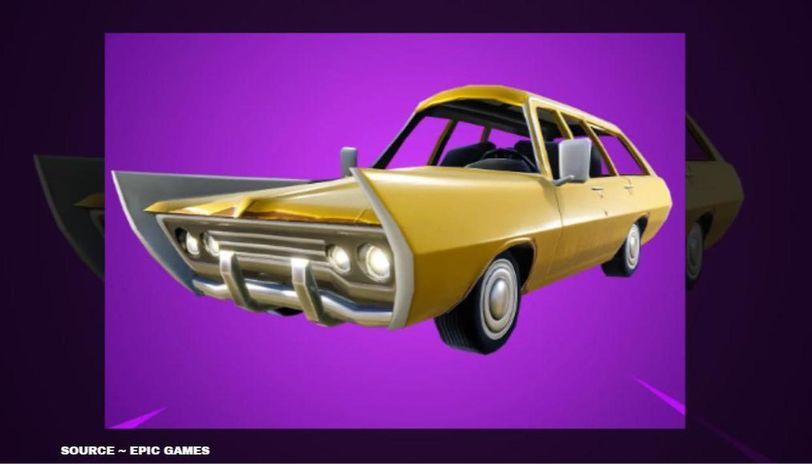 Fortnite Update 13 30 Has Rolled Out Are There Cars In The New Update