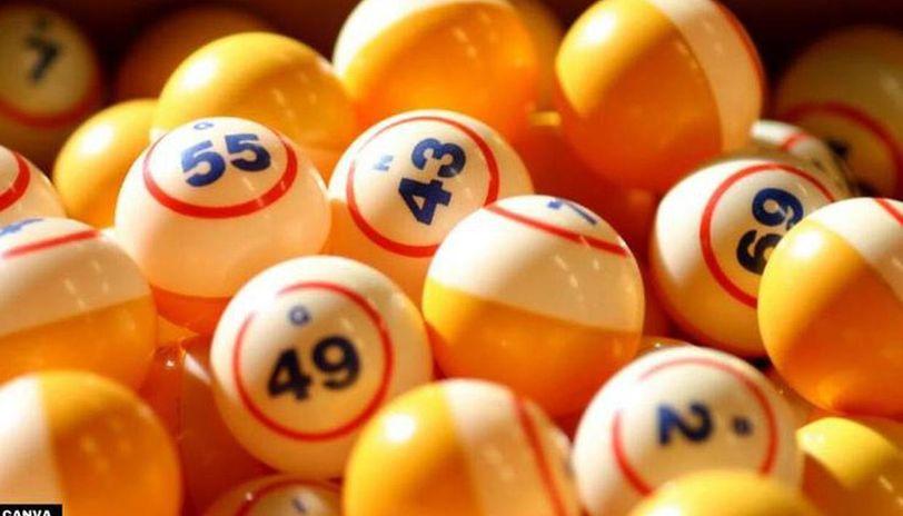 4 Numbers Plus Powerball
