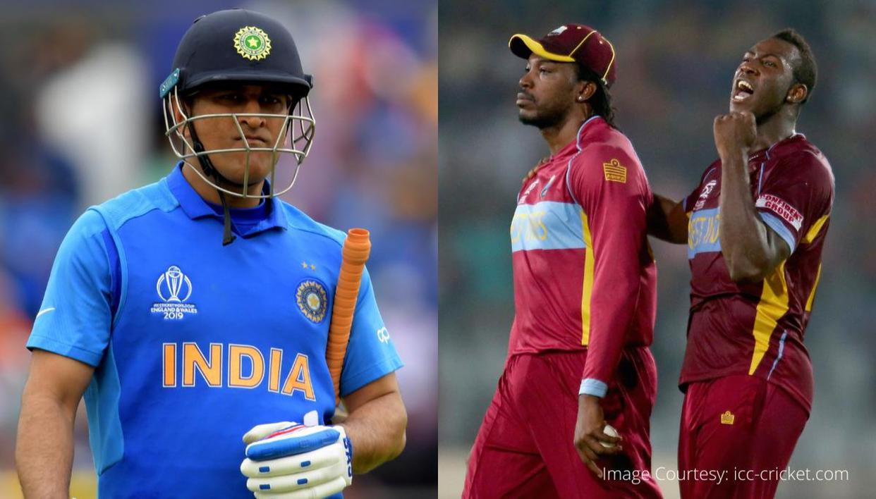 Gayle, Russell felt India lost to England for knocking Pak out of 2019 WC: Mushtaq Ahmed - Republic World