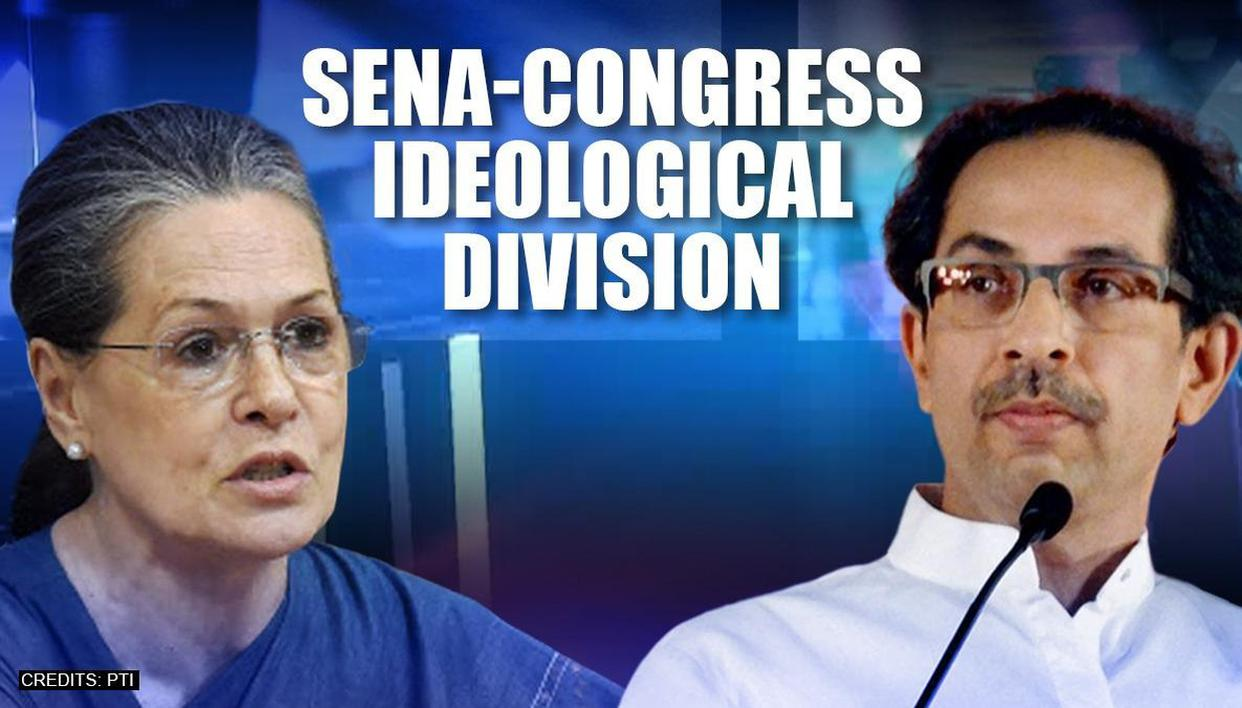 From 'Secular' MVA to 'Rahul Gandhi come to Ayodhya': How Shiv Sena checkmated Congress - Republic World