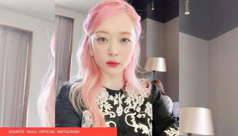 what happened to sulli