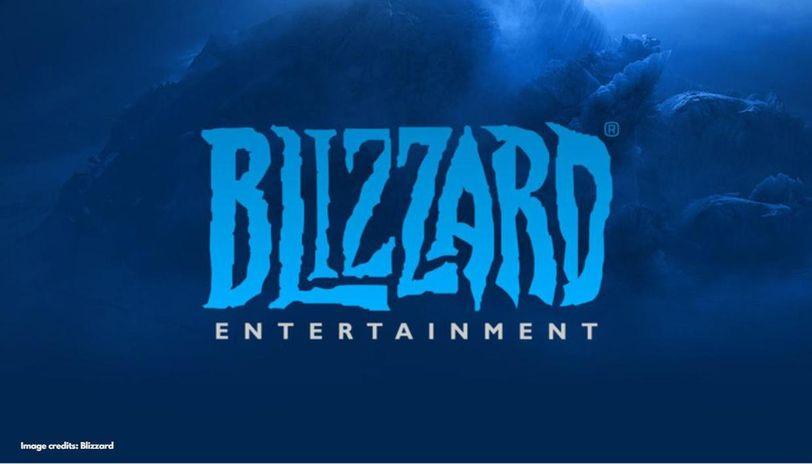 Blizzard servers down