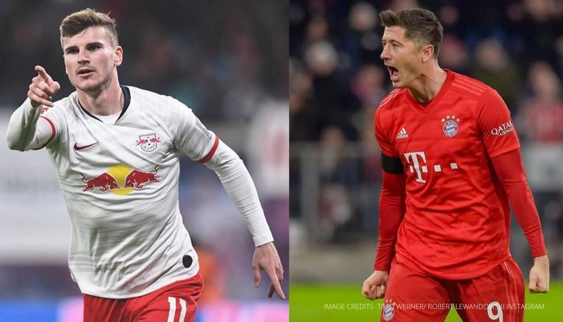 Bundesliga restart